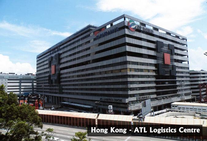 Hong Kong Shing Kee Group Atl Logistics Centre