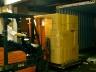 碼頭散貨集裝箱倉庫